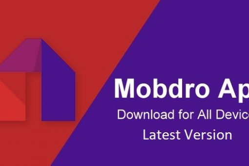 How to get official mobdro premium app