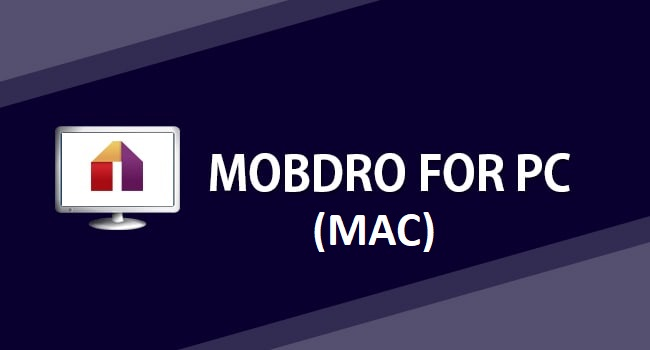 mobdro-for-mac