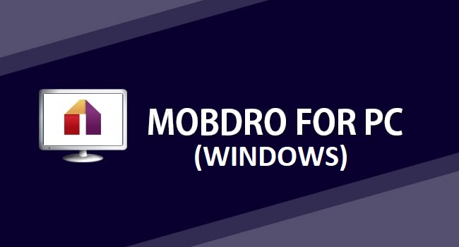 mobdro-for-pc-windows
